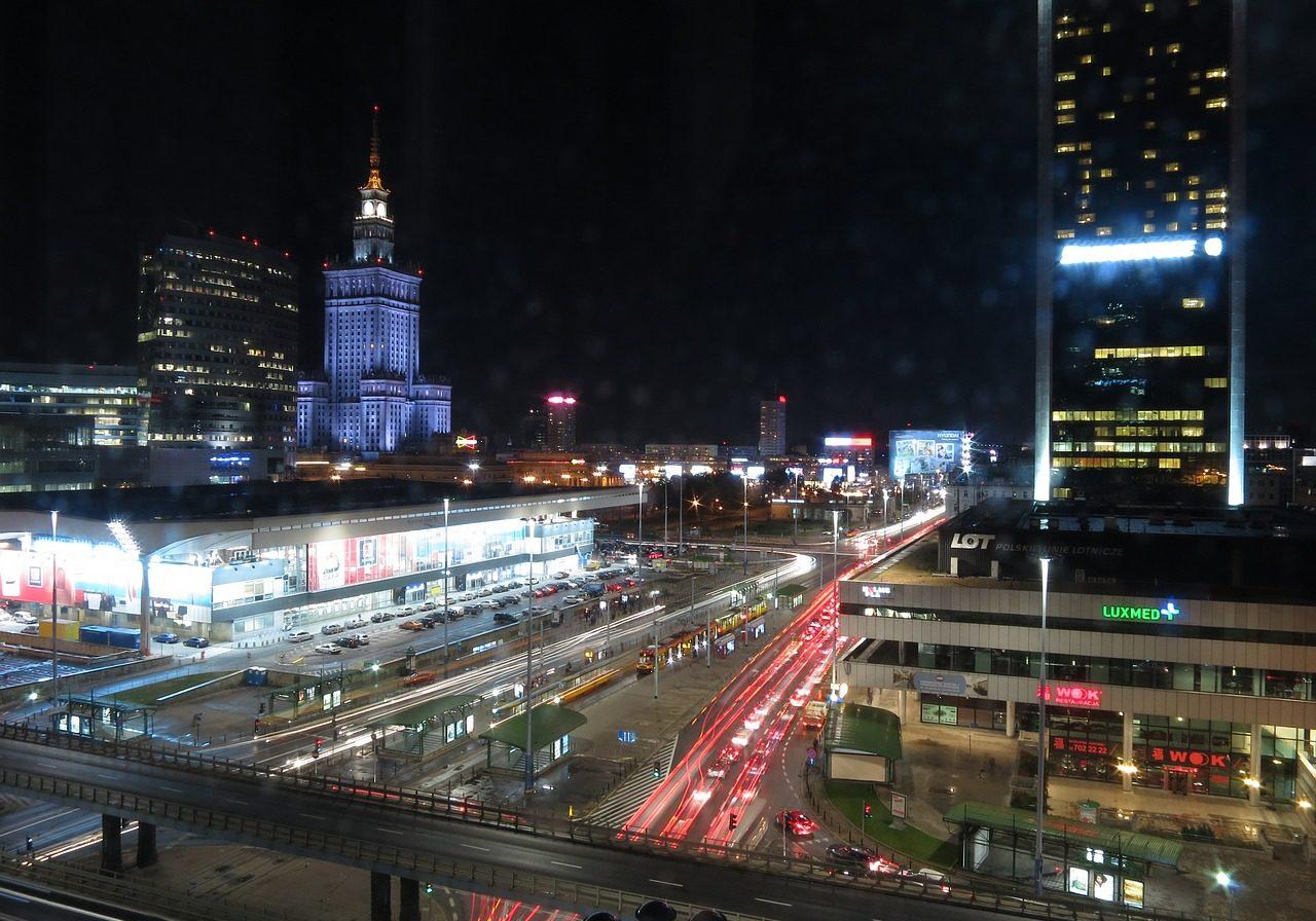 Geoffroy Stern: Qu'est-ce que les villes intelligentes ?