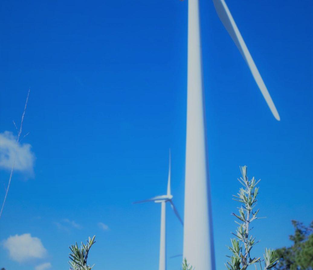éolienne-finlande