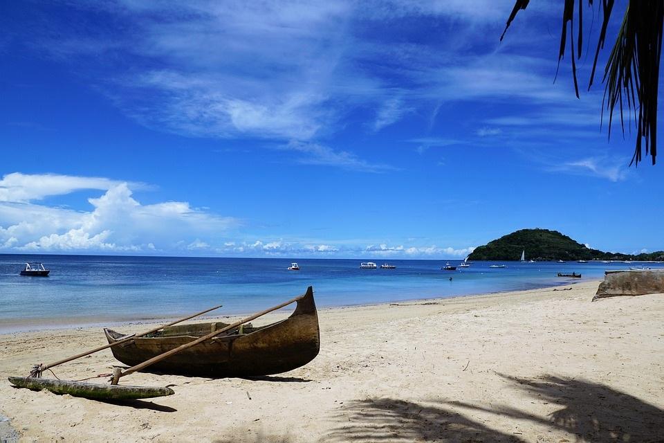 l'environnement à Madagascar