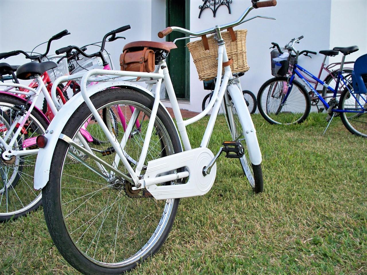 avantage vélo pour l'environnement